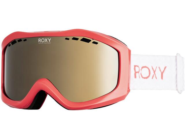 Roxy Sunset ML Gafas Mujer, bright white